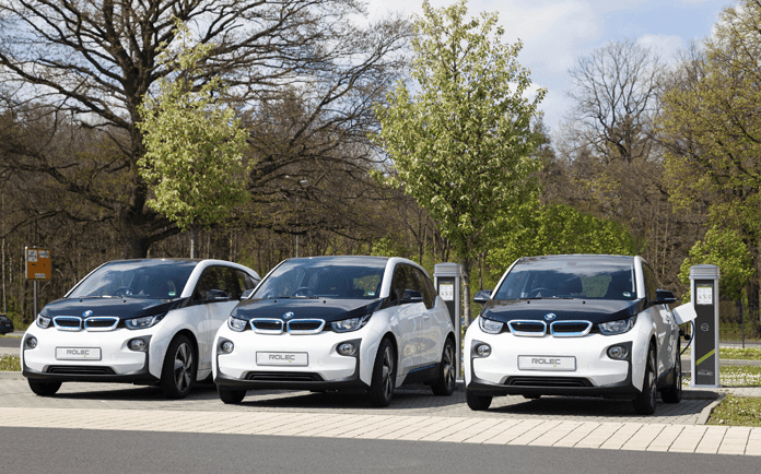 Mr. Electric and Rolec EV Join Forces to Provide Electric Vehicle Charging Points Nationwide
