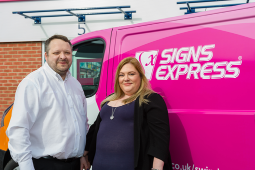 New branch brings leading brand to Swindon