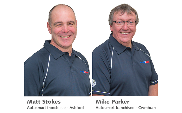 New Career Move for Project Director and Sales Director
