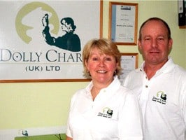 New franchisees for Dolly Char in South Coventry