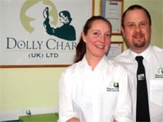New Gloucestershire franchisees for Dolly Char