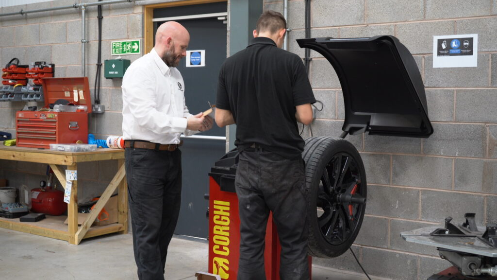 New initiative unveiled worth £15k to every new franchisee