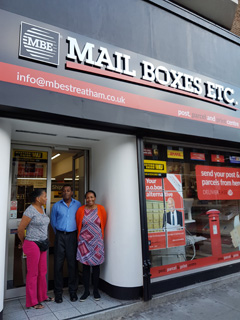 New store brings essential everyday services to Streatham