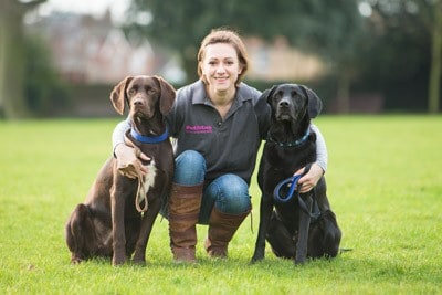 New Suffolk franchisee Karen Wilkins talks about her experiences with PetStay