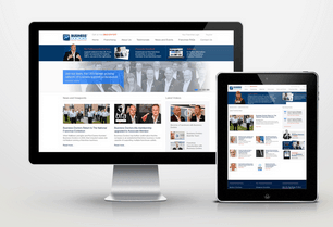 New Website For Business Doctors Franchising