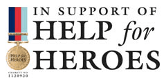 NIC supporting Help for Heroes