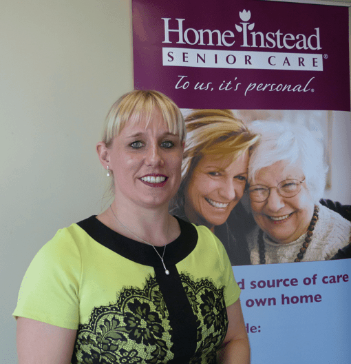 Outstanding Six for Home Instead with Latest CQC Rating