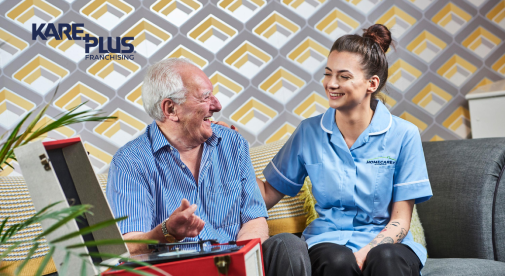 Own a Homecare Business That Provides Personal And Profitable Rewards