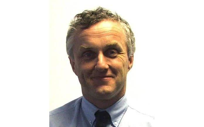 Oxfordshire Businessman Thanks Redundancy for Sparking His Success