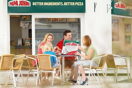 Papa John's Proves Popular Ingredient for Haven