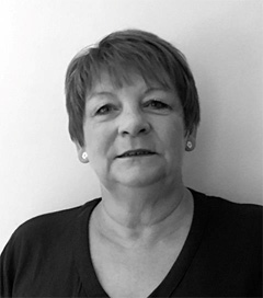 Patricia Hastings – Edinburgh and the Lothians