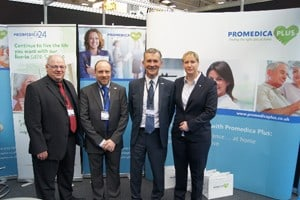 Promedica Plus Launches Exciting, New Franchise Opportunity