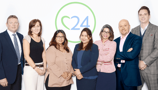 Promedica24 Doubles the Network With Six New Recruits