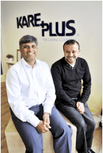 Rapid growth for Kare Plus