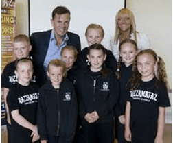 Razzamataz launches new scheme to meet Duncan Bannatyne!