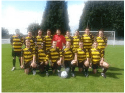 Recognition Express Organises Charity Football Match