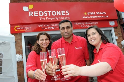Redstones franchises – have you got what it takes?