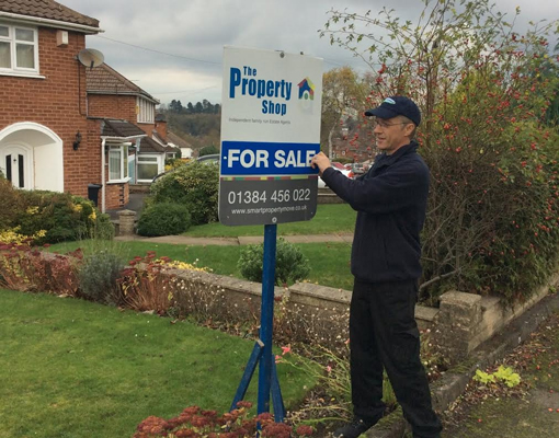 Resales bring big opportunities at Countrywide Signs