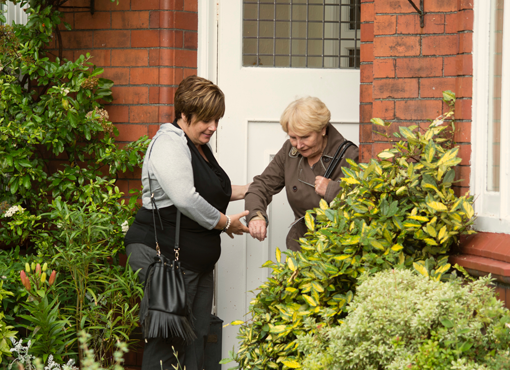 Right at Home Flies the Flag for Social Care in the Franchise Market