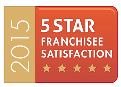 "Right at Home Retains its ""Five Star Franchise"" Status Following a ""Superb"" Franchisee Satisfaction Score"