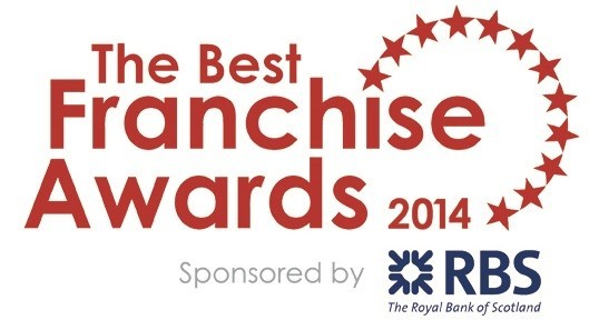 Right at Home shortlisted for prestigious franchise award