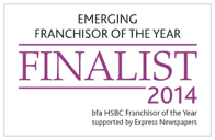 Right at Home UK awaits 'Best Emerging Franchisor' award results