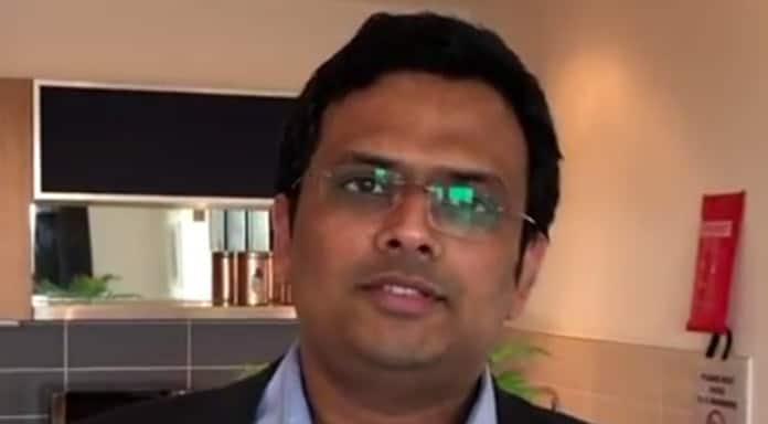 Sandeep's Story