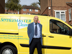 ServiceMaster Clean expands into Gravesham & Medway