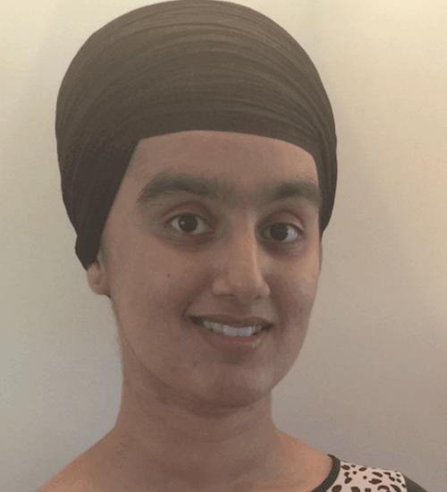 Harinder Kaur: Recruited via Franchise Direct