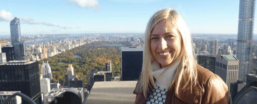 SmartPA welcomes Sarah Garcia