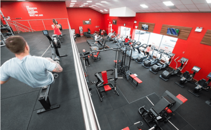 Snap Fitness UK Expansion