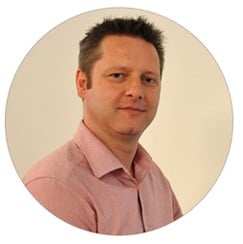 Spoton Success: Meet Garry Stewart, the local it'seeze website consultant for York and Harrogate