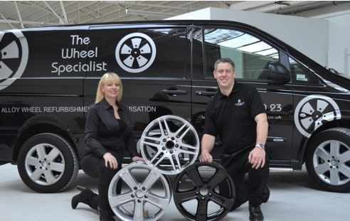 St.Albans business duo buys into nationwide franchise bringing a business like no other to the area