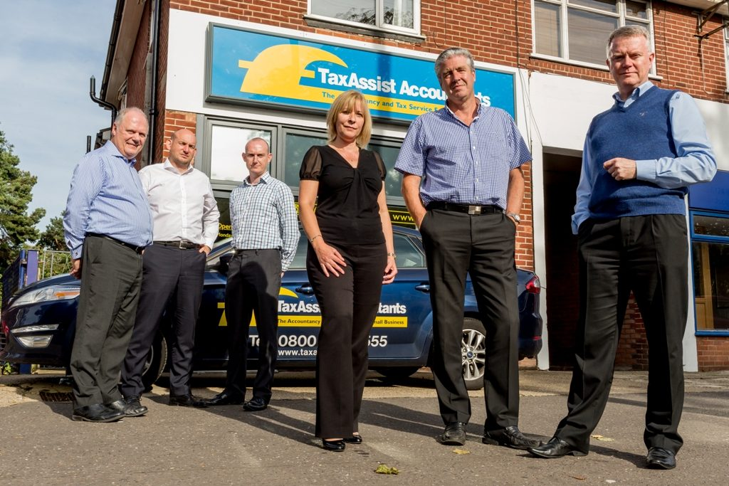 TaxAssist Accountants completes UK's first franchisee-assisted buyout