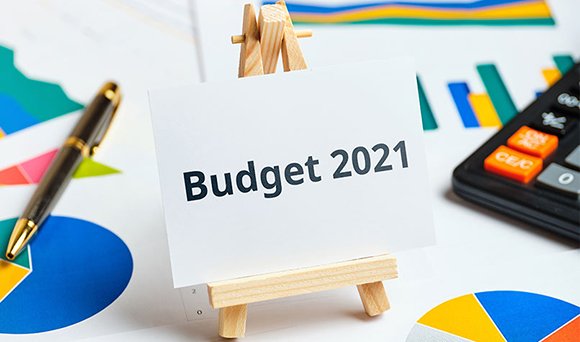 TaxAssist Accountants delivers personalised Budget 2021 highlights