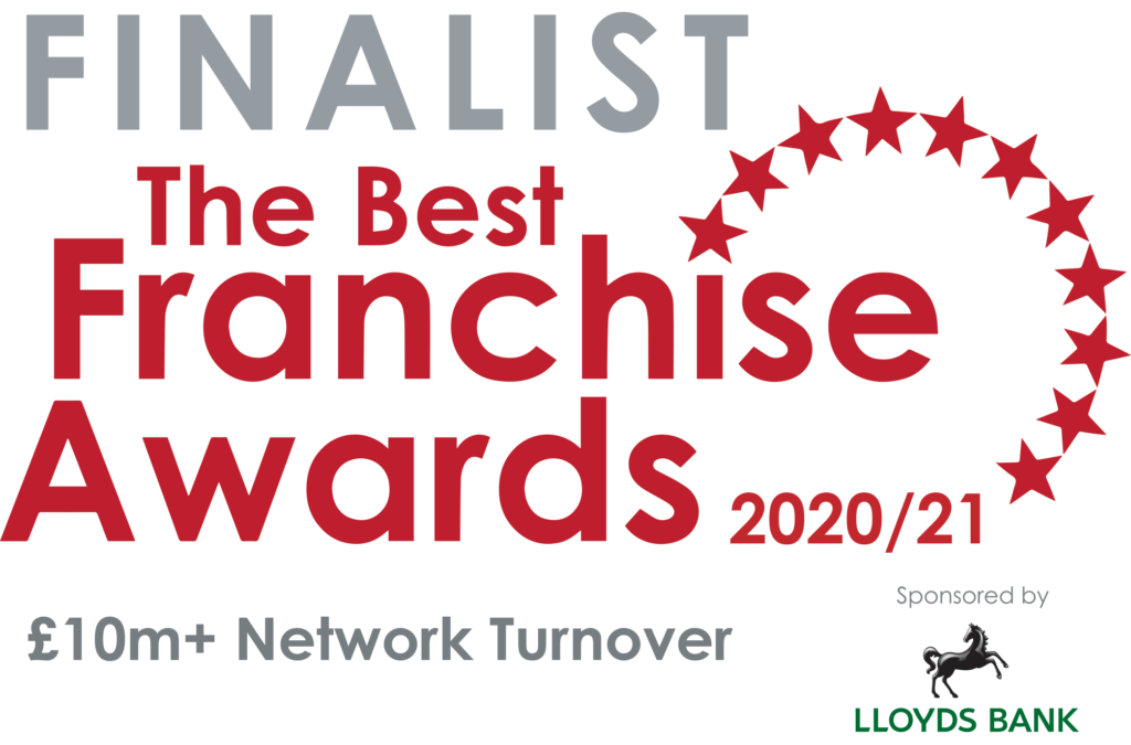 TaxAssist Accountants nominated for Best Franchise Award 2020