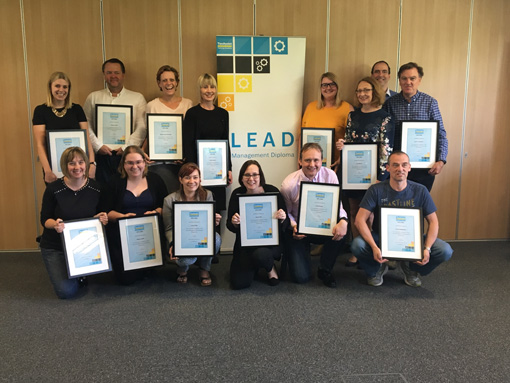 TaxAssist Franchisees Take the LEAD and Become First Course Graduates