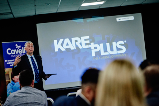 The Kare Plus Franchising Roadshow