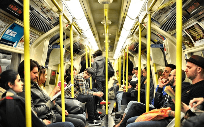 The Real Impact of Commuting