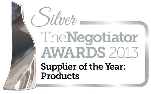 The Silver Award goes to Agency Express