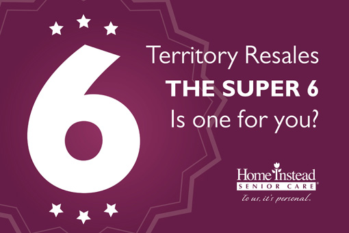 The Super 6 – is one for you?