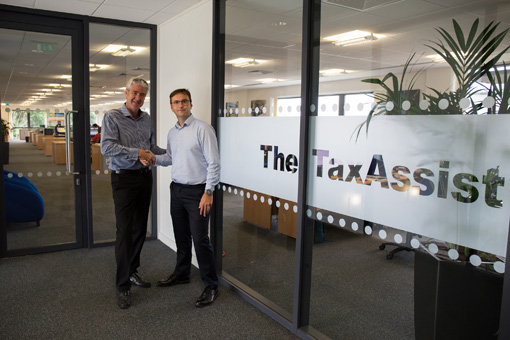 The TaxAssist Direct Group appoints Daren Moore to its Board of Directors