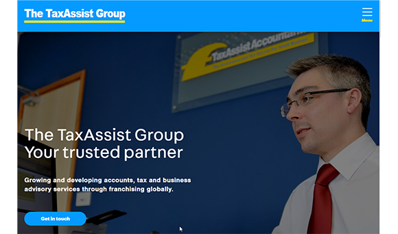 The TaxAssist Direct Group Ltd launches new dedicated corporate website