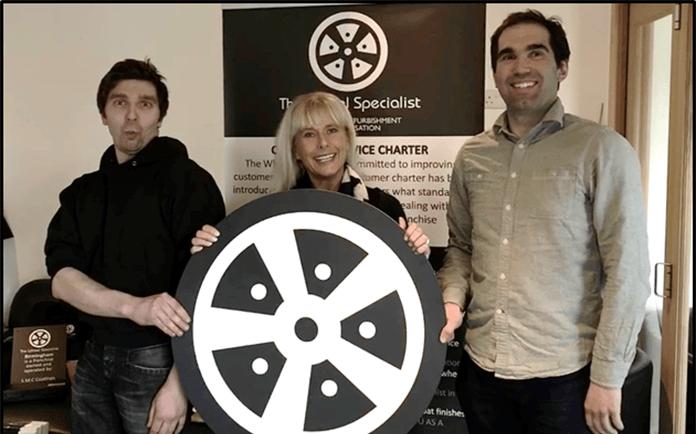 The Wheel Specialist Open a New Branch in Birmingham