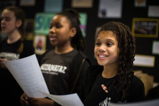 Theatre School Franchise Announces Incredible Opportunity For Students