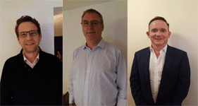Three new franchisees made to feel 'Right at Home'