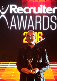 Tony Goodwin – Entrepreneur of the Year, 2016