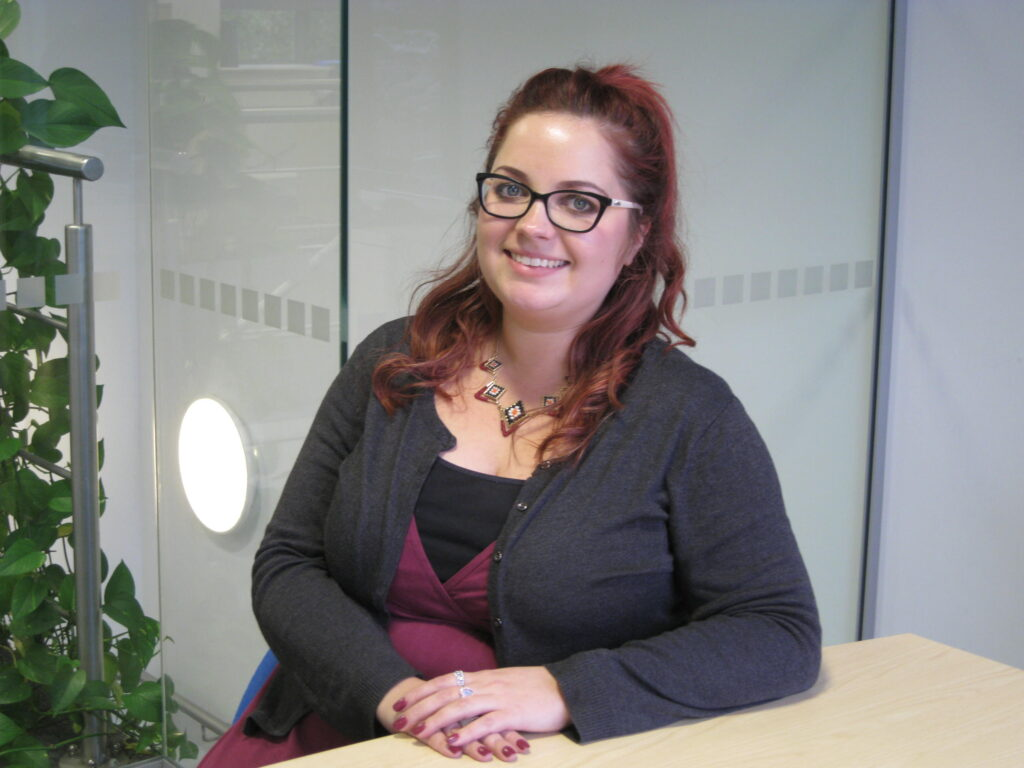 Top professional joins the Caremark Head Office team