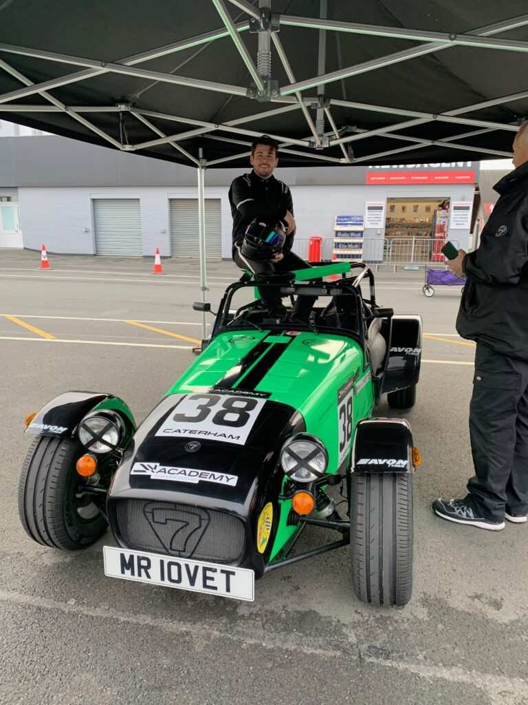 Wheel Specialist franchisees set to win more business from motorsport sponsorship