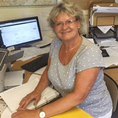 York Employee Celebrates 20th Anniversary